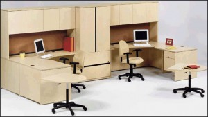 lacasse office furniture concept 400e