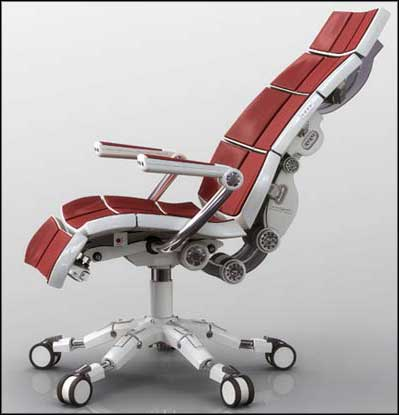 Office Chairs for Bad Backs | Office Furniture