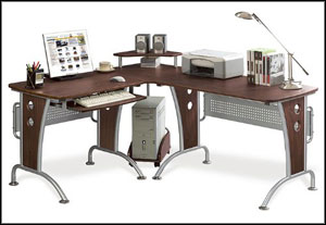 two person computer desks pdf woodworking. Black Bedroom Furniture Sets. Home Design Ideas