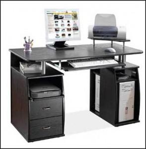 Modern Computer Desk | Office Furniture