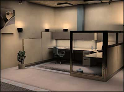 Small Office Design Ideas for Limited Space | Office Furniture