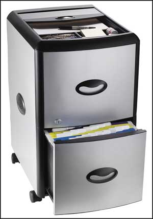 2 drawer metal file cabinet on wheels the best free software for your boothfilecloud. Black Bedroom Furniture Sets. Home Design Ideas