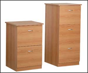 Thompson file cabinets for home office