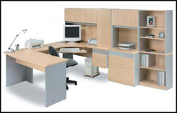 antique classic modular office furniture