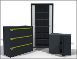 bisley filing cabinets collection