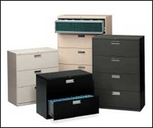 hon file cabinets home office