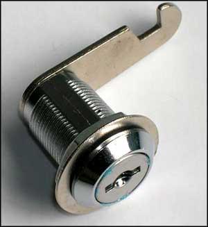 file cabinet drawer lock parts