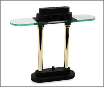 stained glass table lamp office furniture