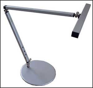 minimalist led table lamp