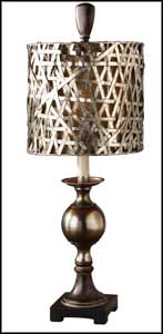 uttermost buffet lamps