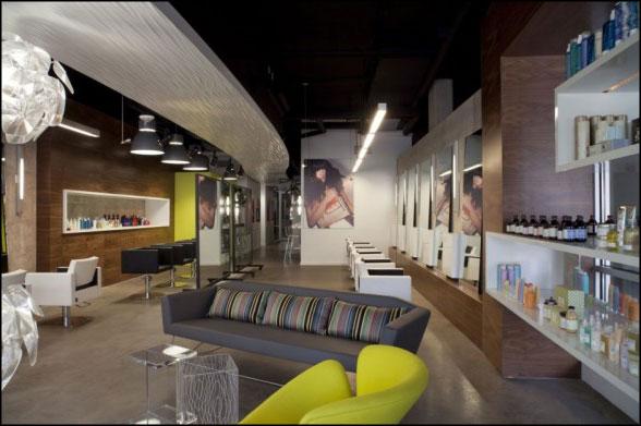 Interesting office design office furniture - Funky interior design ideas ...