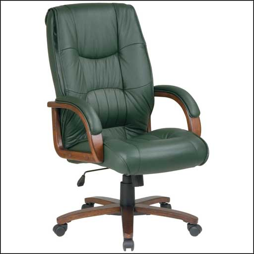 Office furniture best office furniture for sale staples for Cheap leather chairs