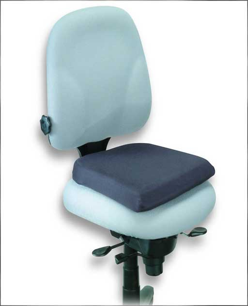 swivel office seat cushion