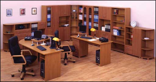 effective office furniture collection