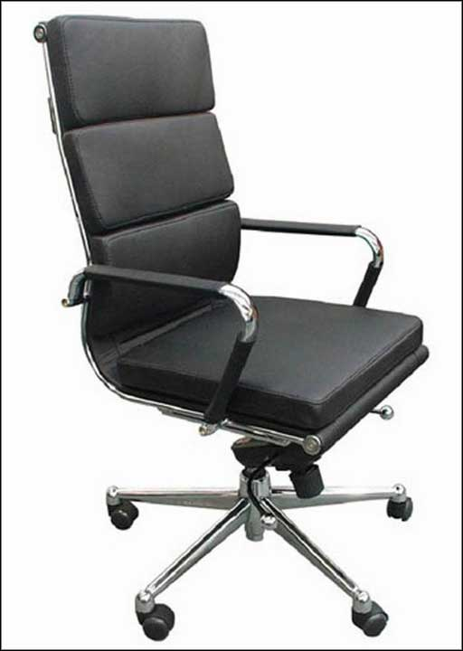 Leather Home Office Chairs Fine Home Office Furniture Home Office