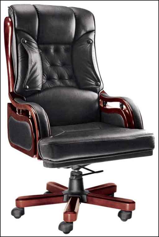 Leather Home Office Chairs | Office Furniture