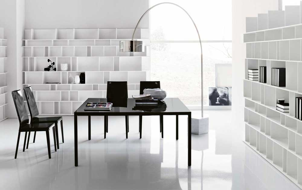 Cattelan Italia Modern Contemporary Tech Office Desk Design