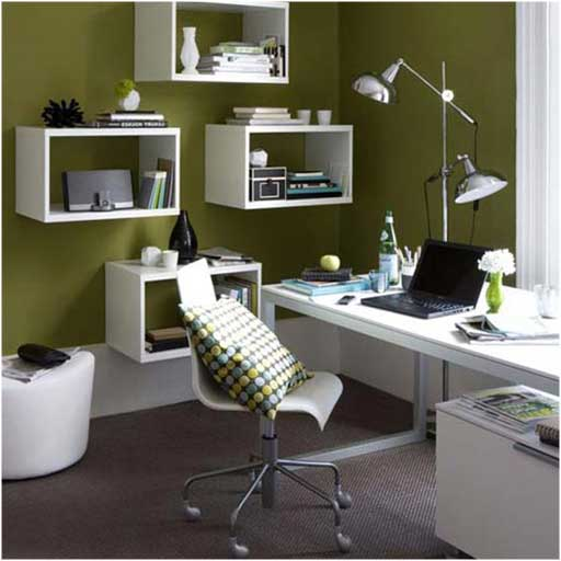 Contemporary Table Modern Home Office Simple Designs