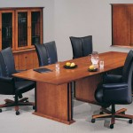 Corona Used Executive Office Furniture