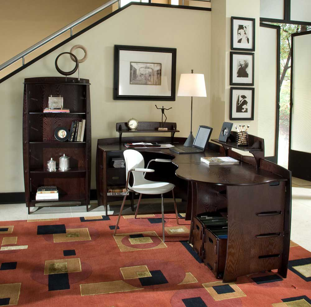 Ultra Modern Office Furniture Modern home office furniture