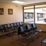 Orthodontic Smile Academy Office Waiting Room