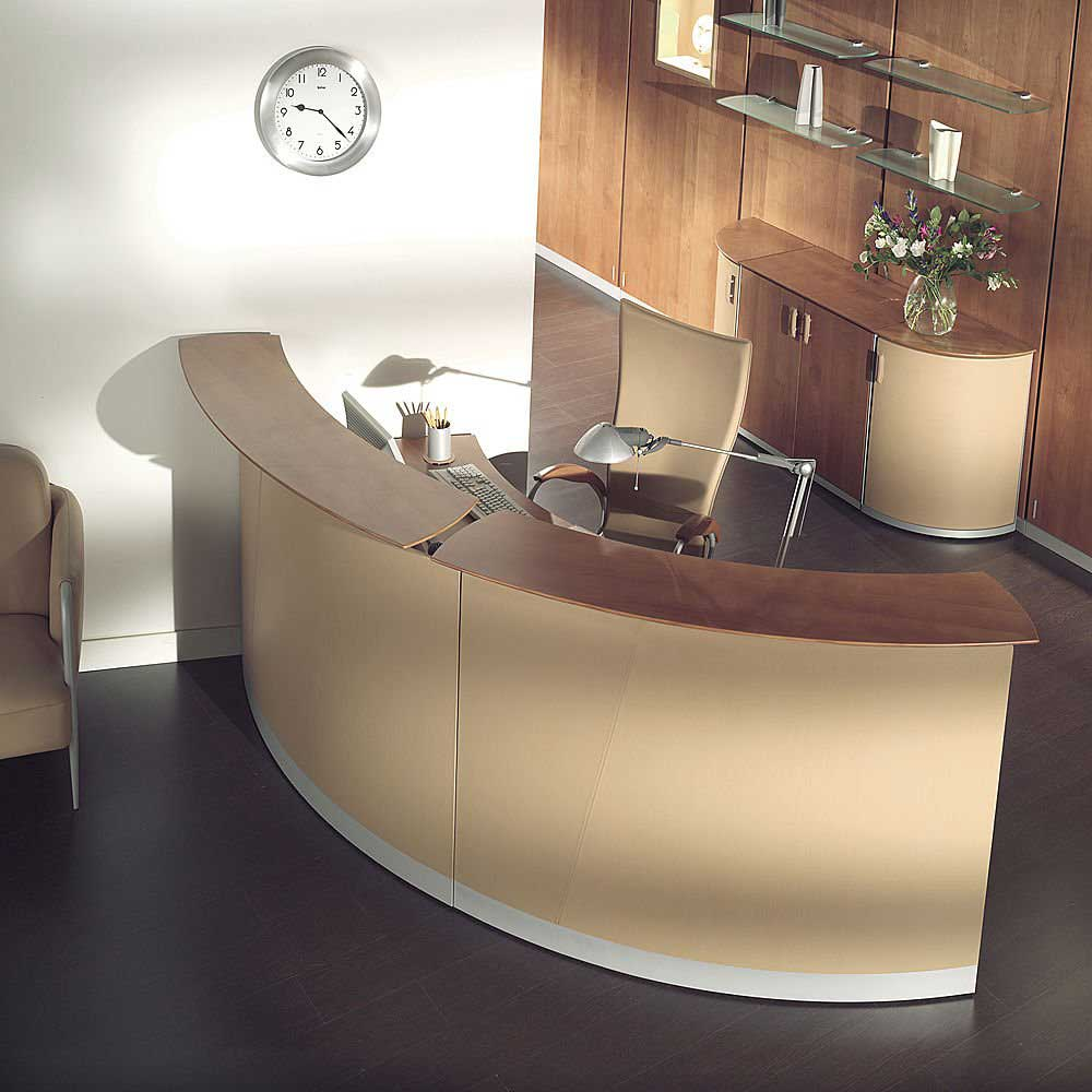 Get Benefit Using Modern Office Furniture