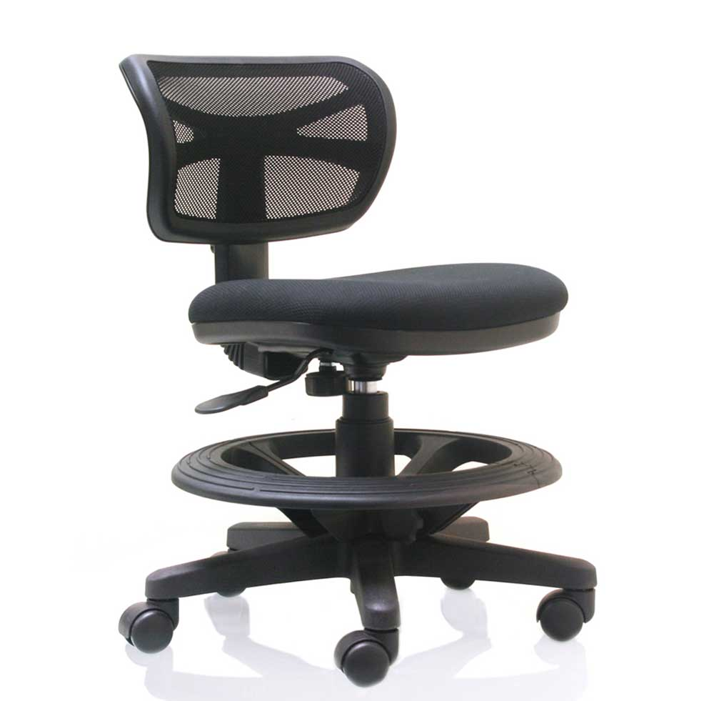 Ergonomic Mesh Desk Chairs Office Furniture