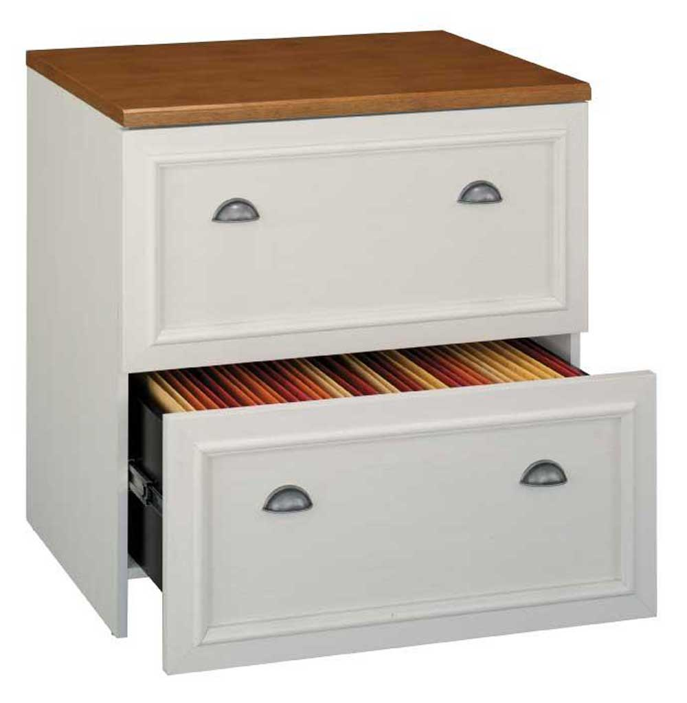 Unique  Ireland Office By Bush Furniture Volcano Dusk 2drawer File Cabinet