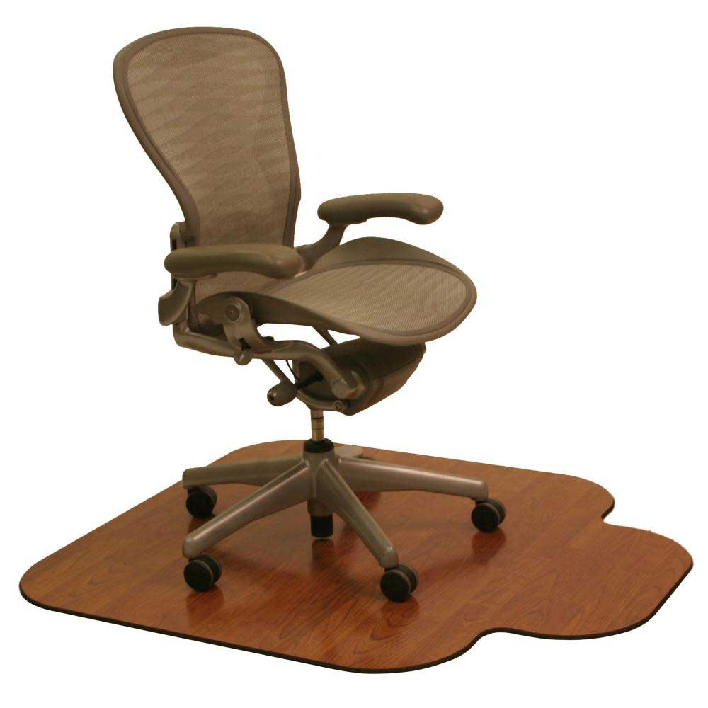 Executive adjustable wooden Office Chair