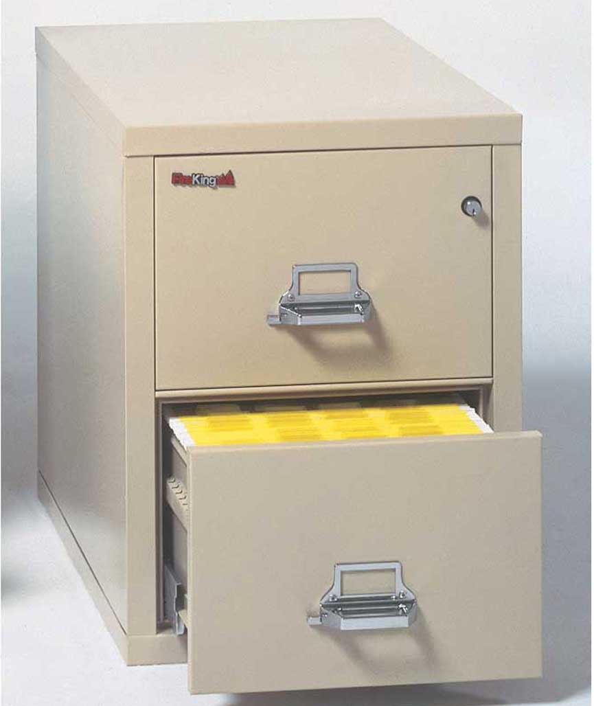 Fireking Fireproof Used File Cabinets
