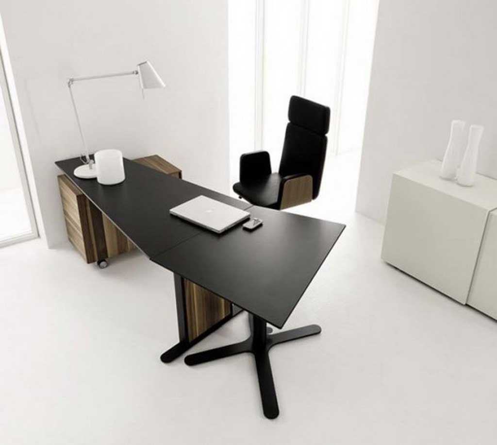 Home Office Computer Desks with Hutch | Office Furniture