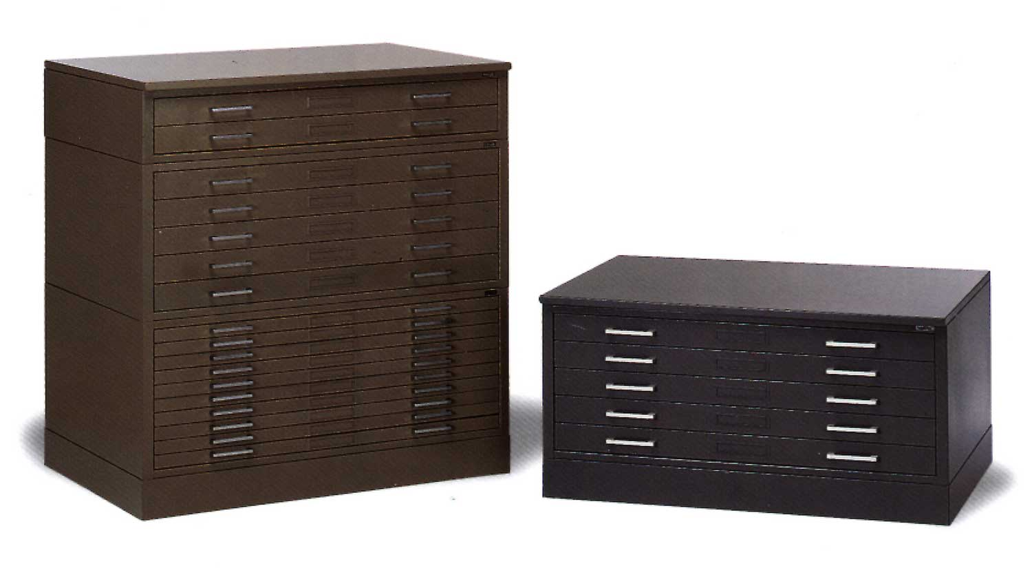 Lateral File Cabinet Drawers