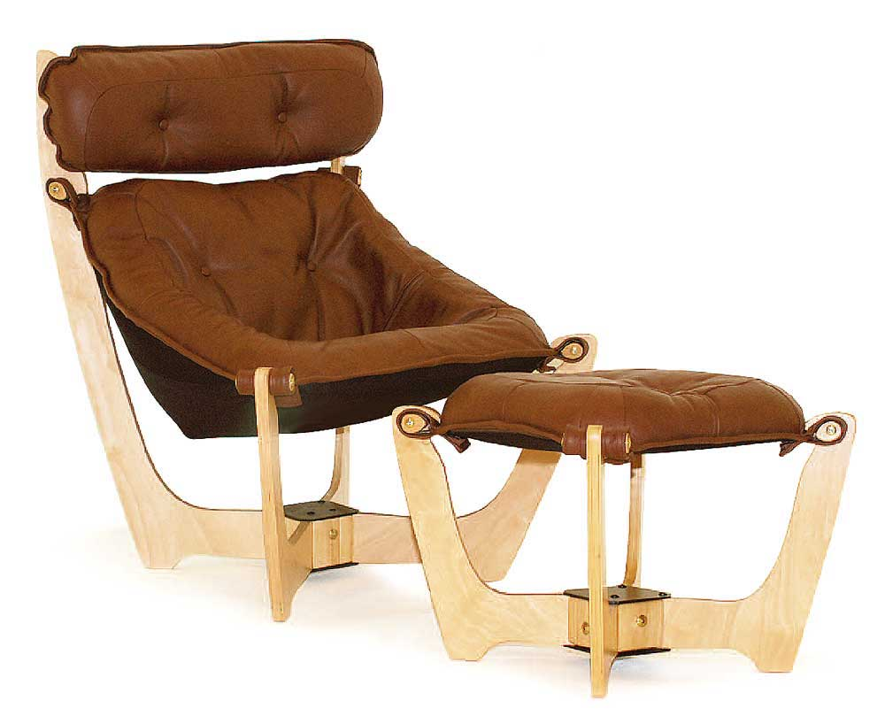 Wood Arm Chairs For Office ~ Wood office chair and casters