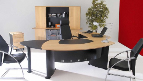 Luxury Modern Home Office Furniture Decoration