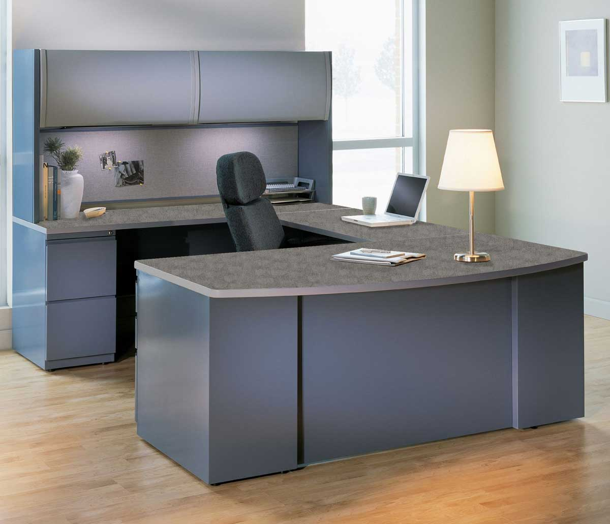 Modular workstation furniture office furniture - Office furnitur ...