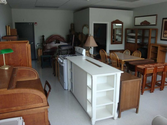 Sanford New Office Furniture Outlet