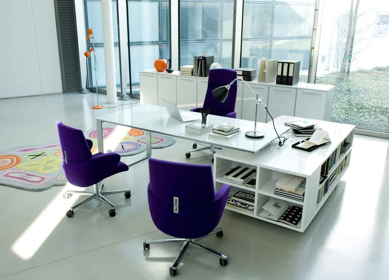 Simple Office Furniture USA for Executive