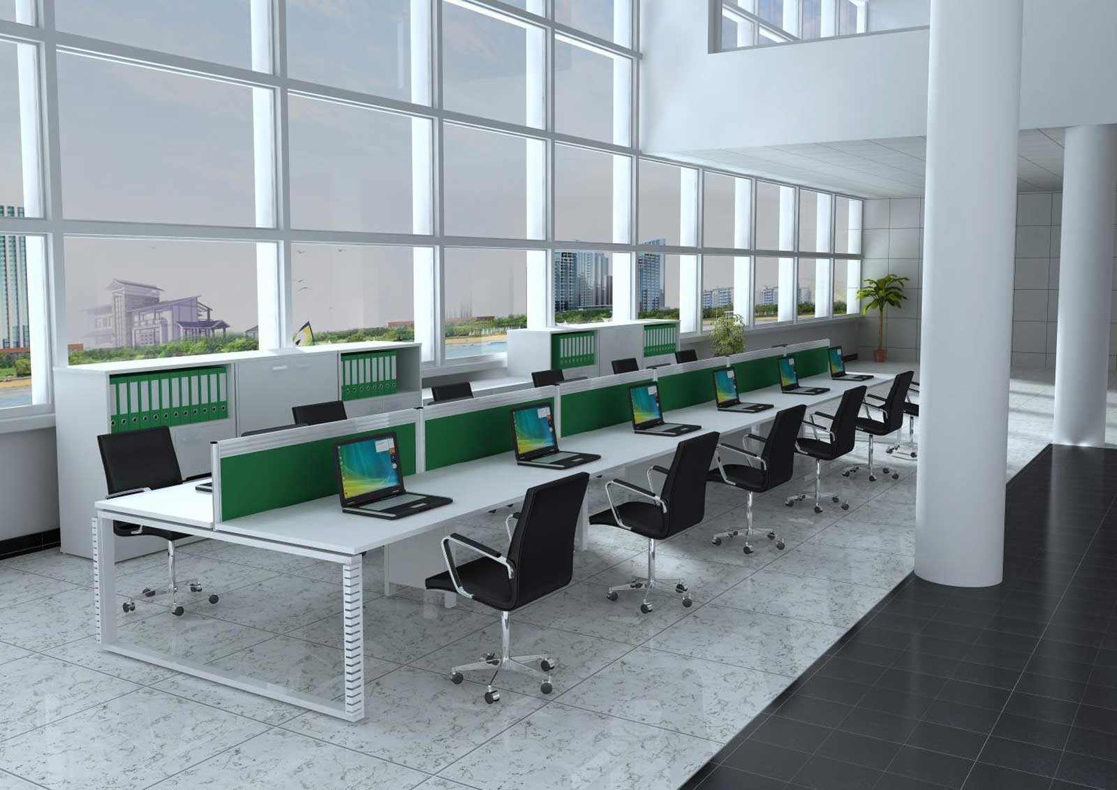 Contemporary Executive Office Furniture