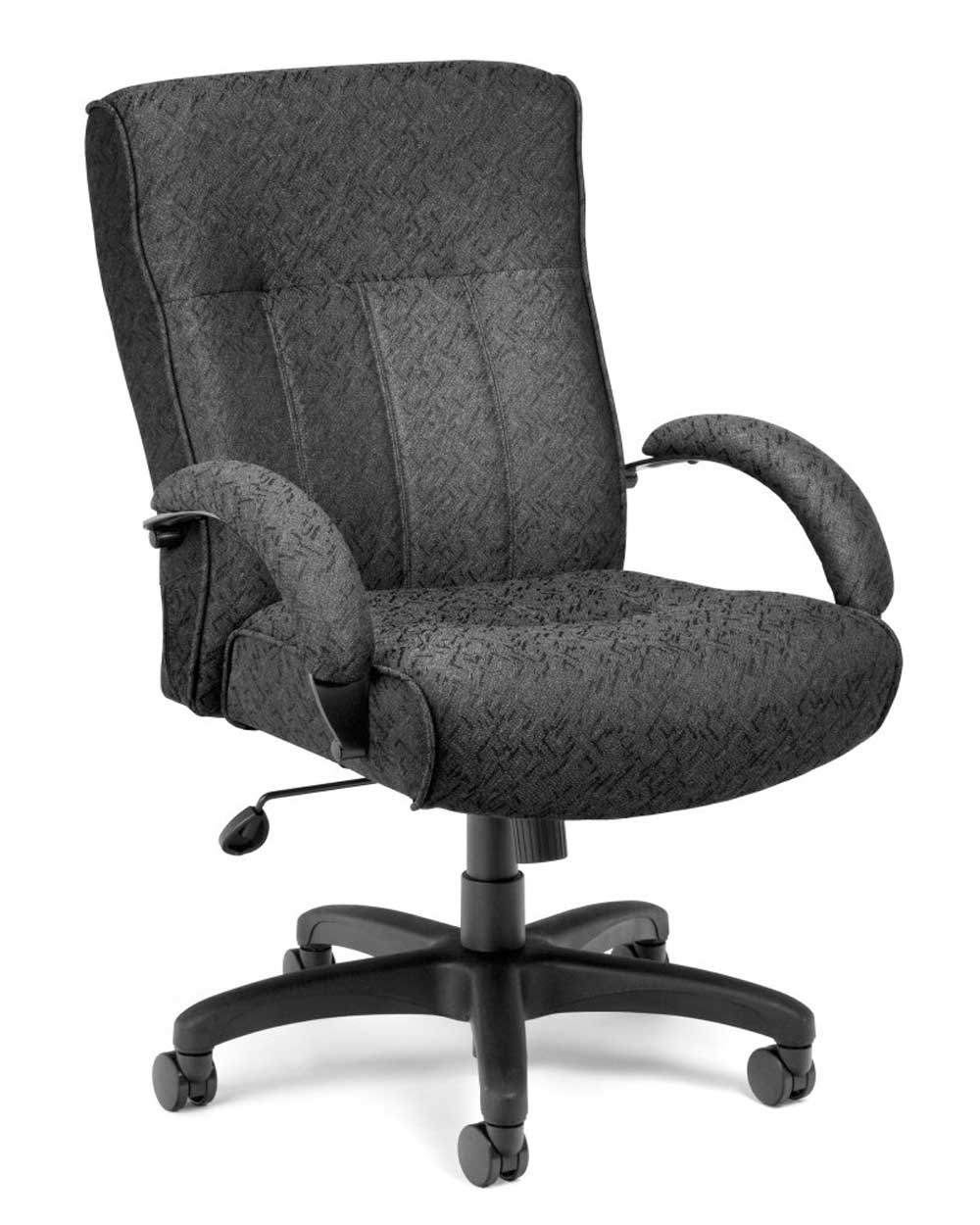 executive big and tall office chairs