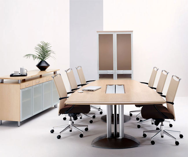 executive office conference tables