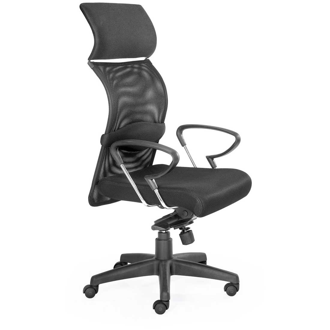 high back ergonomic computer desk chairs