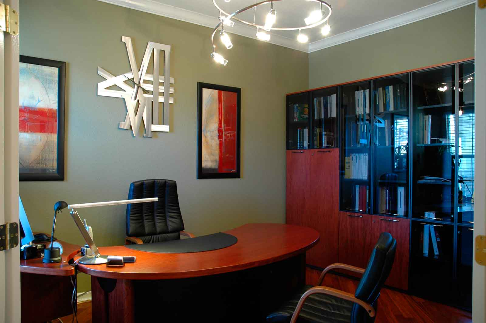 home office layout ideas | Office Furniture