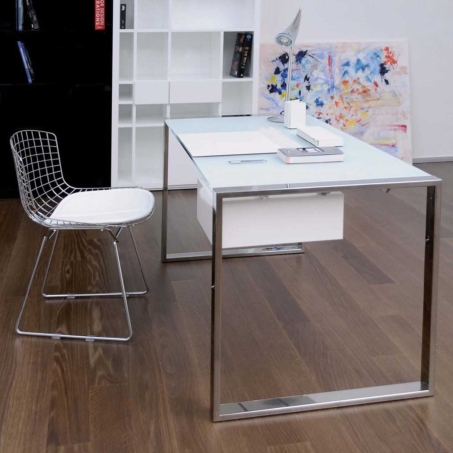 Design your home office furniture