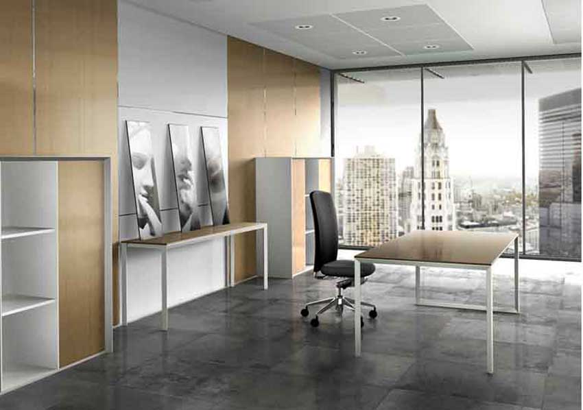Corporate office interior design for Modern corporate office design