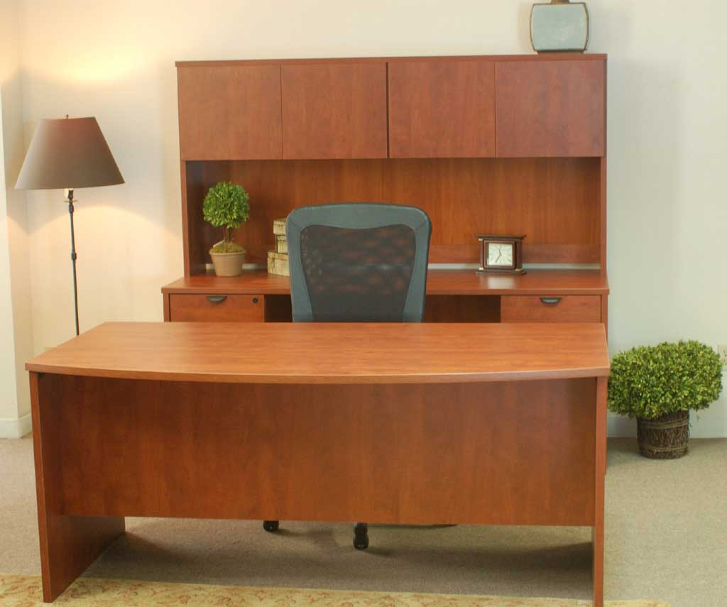 Cheap writing desks office furniture for Simple office furniture design