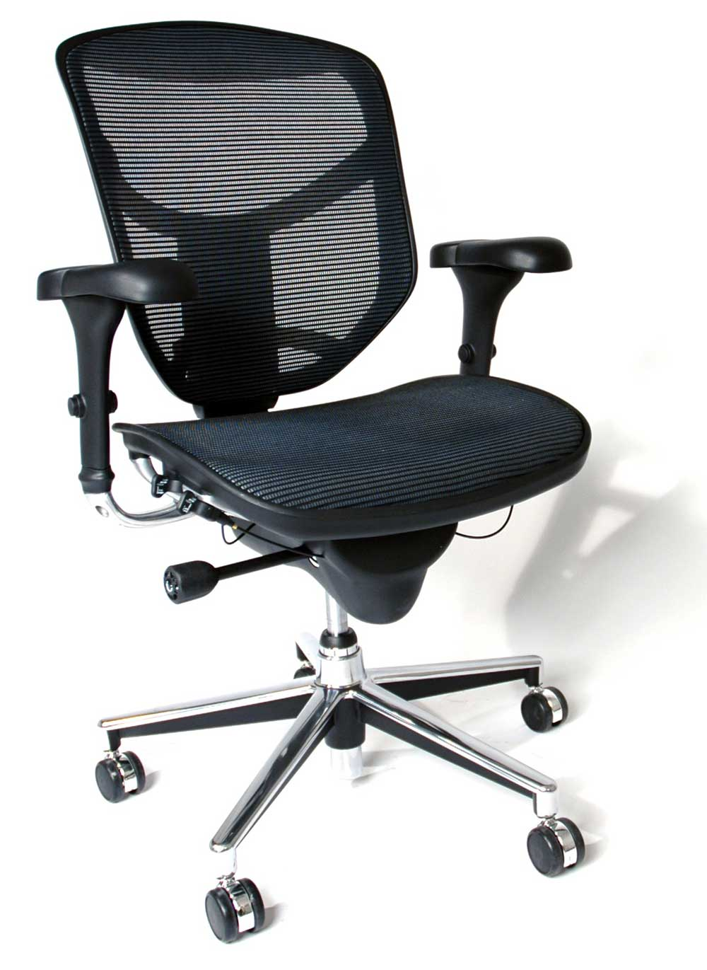 Sealy Posturepedic Chair