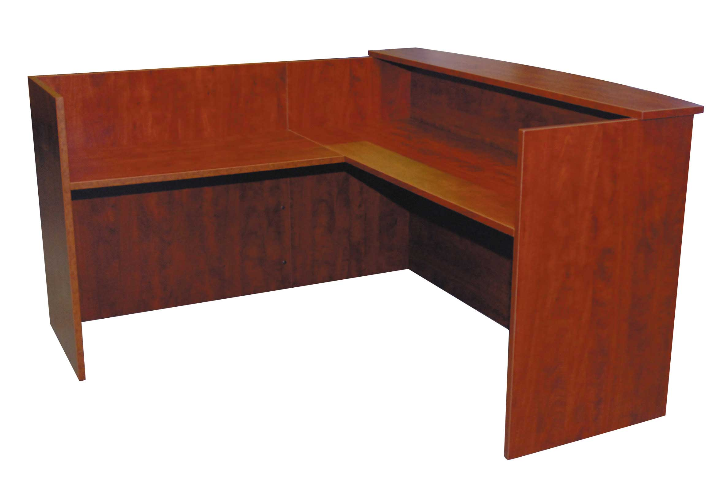 Used reception desk furniture for 2nd hand salon furniture sale