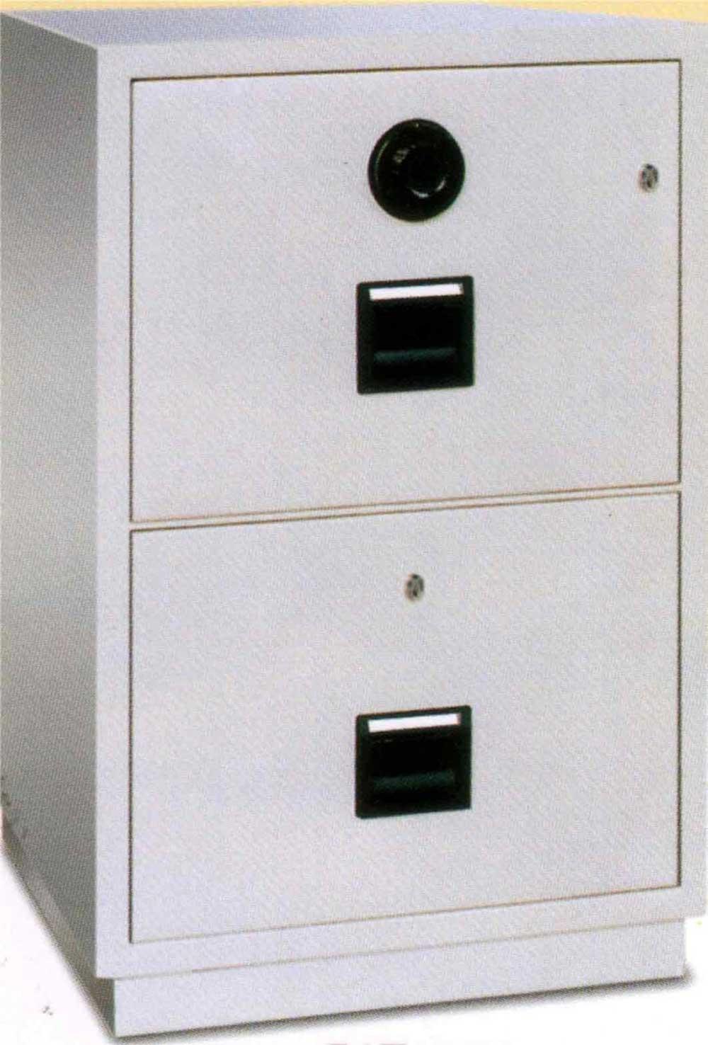 BIF Fireproof File Cabinets