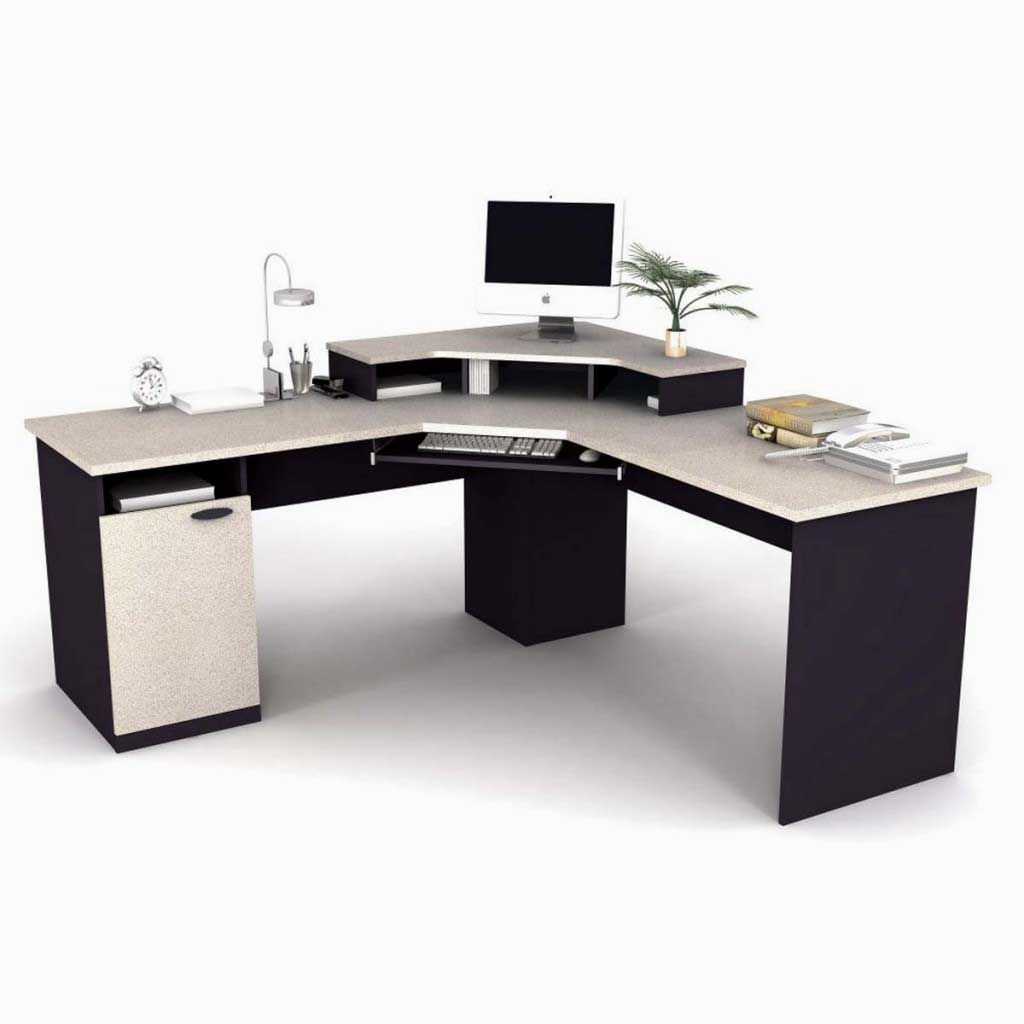 Modern Office Desk ~ Stylish contemporary office furniture design