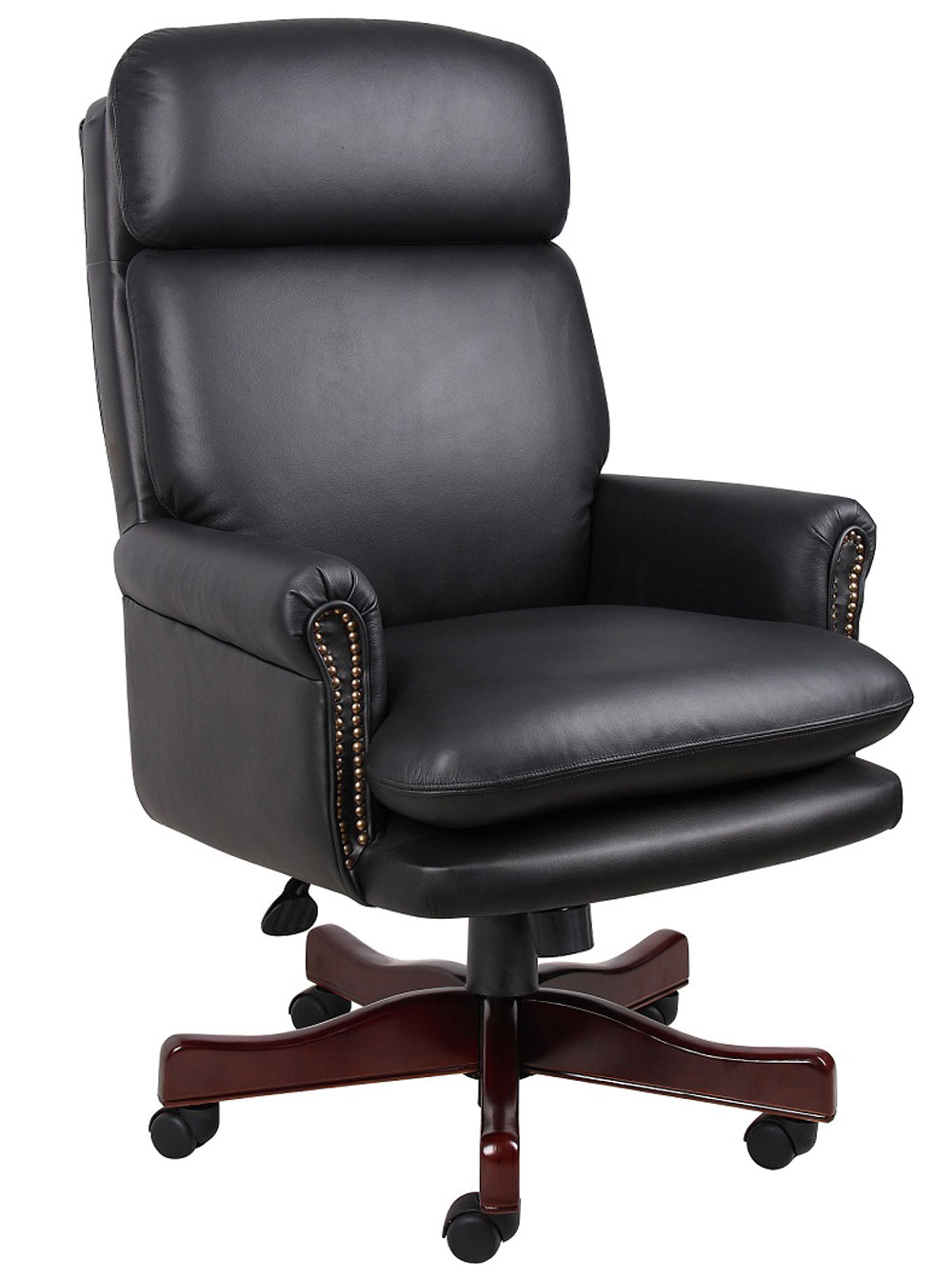 Executive office chairs for office for Best office desk chairs